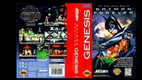 Batman Forever 09 Ending Theme Sega Genesis Mega Drive