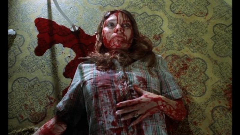 The Toolbox Murders 1978 Кошмар дома на холмах HD 720 rus