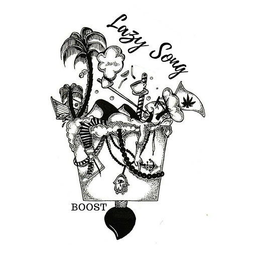 Boost альбом Lazy Song