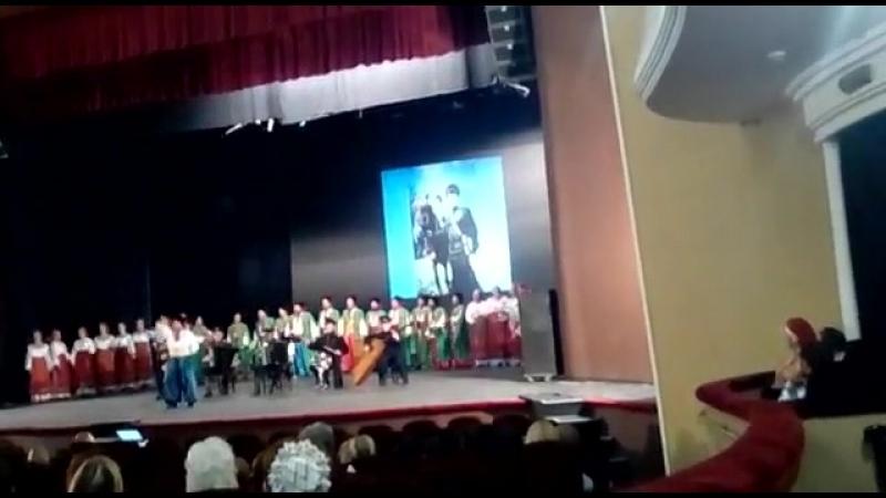 Фестиваль! Ростов! Лауреаты 1 степени Темрюкские казаки! ❤️