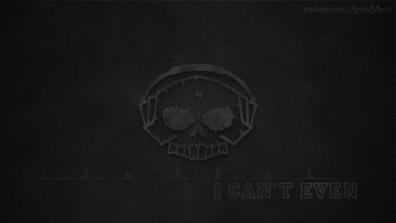 I Can't Even by DJ DENZ The Rooster - [Trap Music]