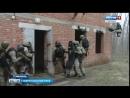 Грозный и эффективный отряд Ставропольский СОБР отмечает юбилей Автор Шамиль Байтоков