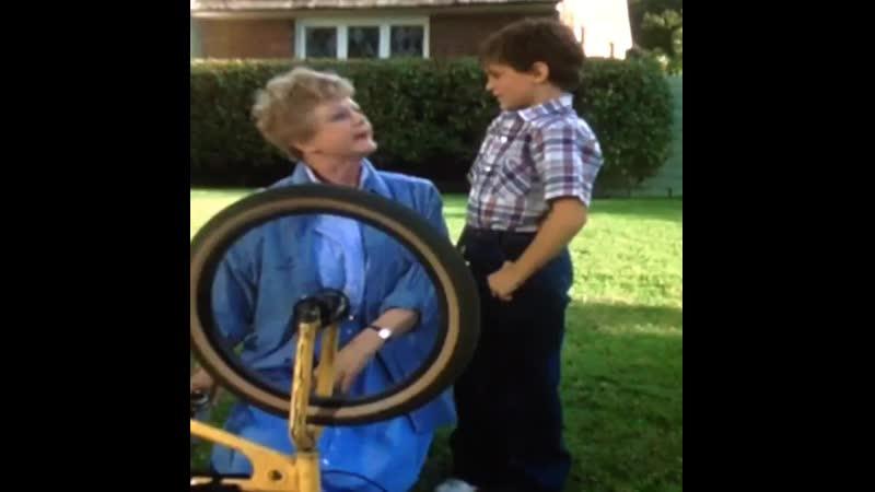 Хоакин Феникс в сериале «Она написала убийство» 1984