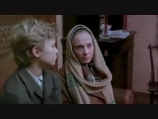 «Дамский портной» (1990) - военная драма, реж. Леонид Горовец