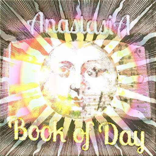 ANASTASIA альбом Book of Day
