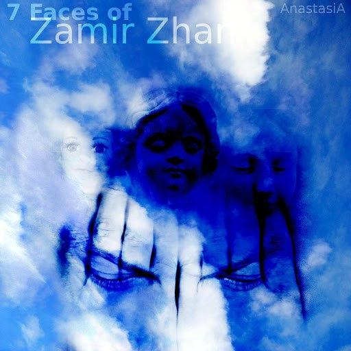 ANASTASIA альбом 7 Faces of Zamir Zhan