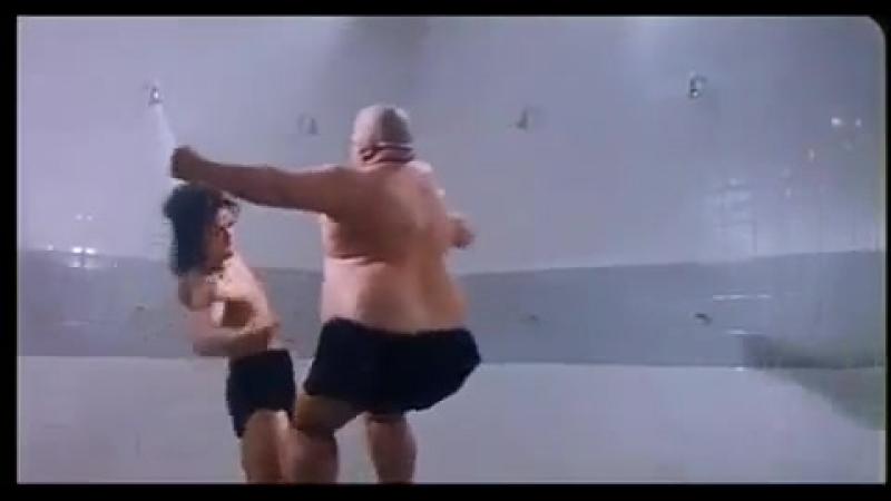 Ванпанчмен - фильм (VHS Video)