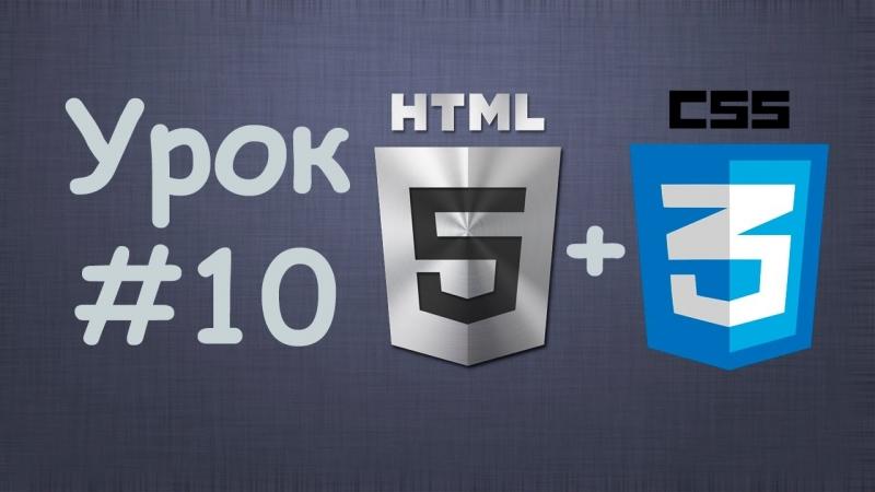 [Гоша Дударь] Создаем сайт на HTML5 CSS3 | Урок №10 - Как сделать сайт адаптивным? CSS3 в помощь