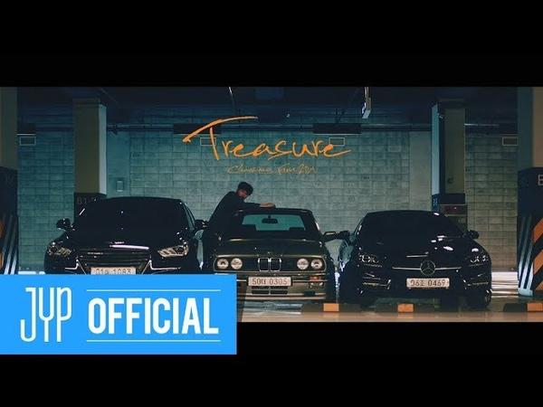 CHANSUNG (From 2PM) Treasure M/V