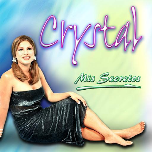 Crystal альбом Mis Secretos