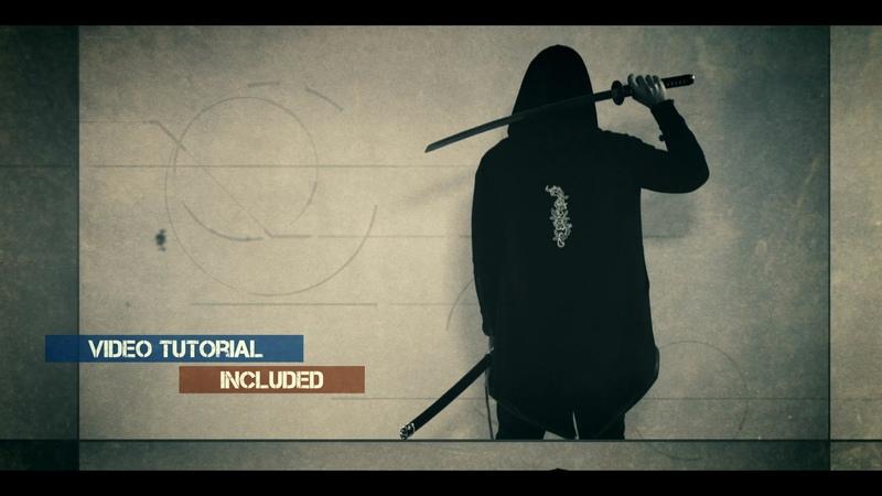 Versatile Grunge Trailer 23