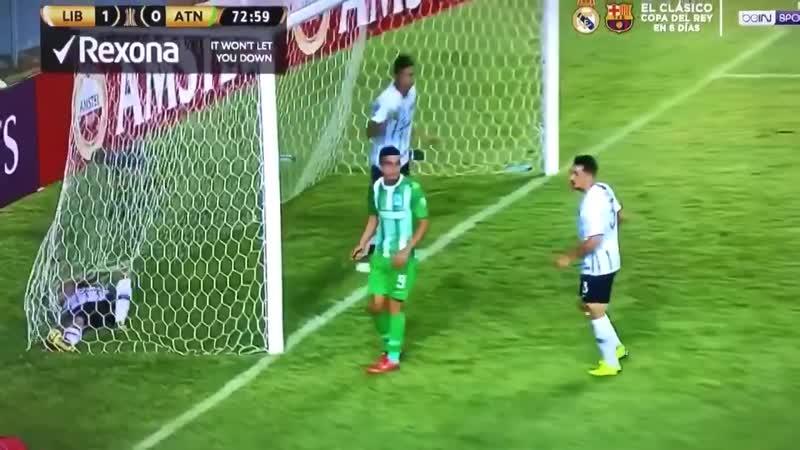 PasPaulo Autuori y su lamento tras increíble gol fallado por Duarte [VIDEO]e Del Desprecio en Twitter Entre lo que falló el Cónd