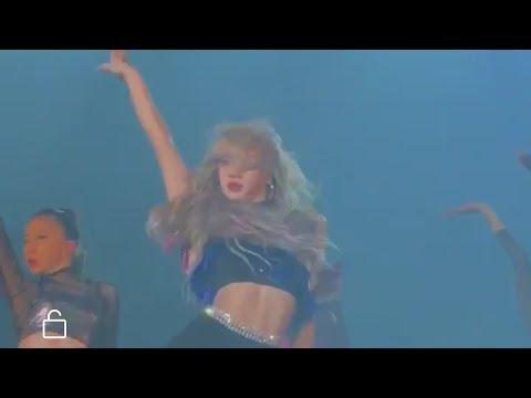 [FANCAM] 190111 BLACKPINK LISA SWALLA solo DANCE COVER