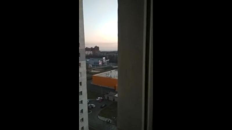 Утренняя стрельба Донецк Привокзальный район 11 04 2018