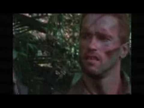 ХИЩНИК фильм 1987 смотреть онлайн бесплатно полная англ версия На русском языке HD на Rambo