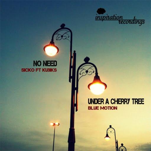 Blue Motion альбом No Need / Under A Cherry Tree