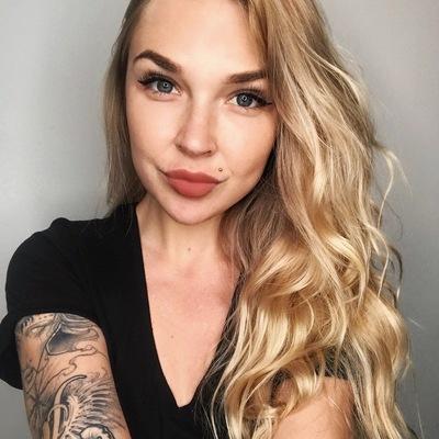Дарья Тычкова