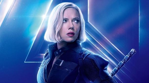 «Чёрная вдова» с Йоханссон получит новую версию сценария Перед тем как запустить съёмки сольной картины про Чёрную вдову в исполнении Скарлетт Йоханссон, Marvel Studios решили отправить сценарий