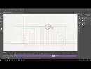 Покадровый прыжок в Adobe Photoshop