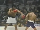 Мохаммед Али Кен Нортон 1 й бой Muhammad Ali vs Ken Norton I March 31 1973