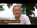 'Game of Thrones' Star Jerome Flynn Exposes Horror of British Farms and Abattoirs