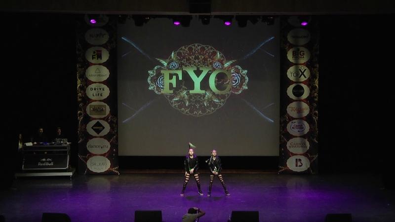 FYC (VikaEtel) 5 place