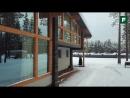 Компактный и динамичный- дом из дерева и камня родом из Эстонии -- FORUMHOUSE