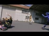 Thief Sentai Lupinranger VS Police Sentai Patranger - 23