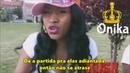 Nicki Minaj - Playtime Is Over (Freestyle) [Legendado/PT/BR]