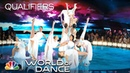 The Rock Company Qualifiers World of Dance 2018 Full Performance