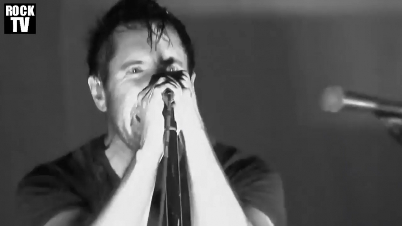 Nine Inch Nails Mad Cool Spain 14 07 2018 200% Louder