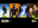 Outlander, Spider-Man And Daredevil NYCC MSG Sat 10/6 NYCC 2018 SYFY WIRE