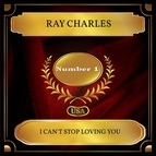 Ray Charles альбом I Can't Stop Loving You