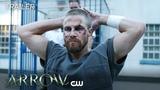 Arrow Arrow Comic-Con 2018 Trailer + First Look The CW