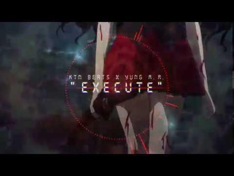 KTN BEATS. X Yung M.M. - Execute *Instrumental*