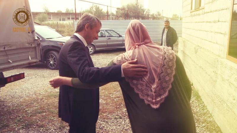 Поздравляю дорогого БРАТА министра здравоохранения Чеченской Республики Эльхана Сулейманова с днём рождения!