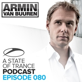 John O'Callaghan альбом A State Of Trance Official Podcast 080