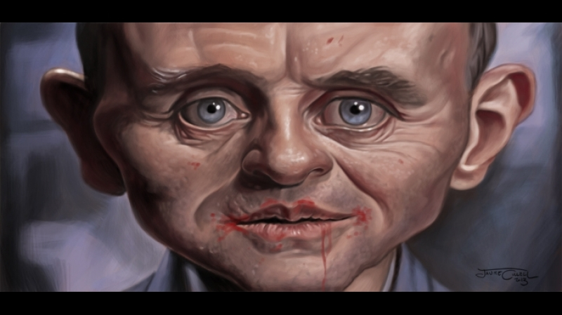 Good old Lecter