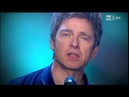 Noel Gallagher Ballad of the Migthy I - Che tempo che fa 15/03/2015