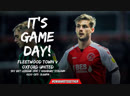 Sky Bet League 1 2018-19 | 12.01.19 | Fleetwood Town - Oxford United