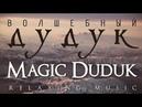 Армянский Волшебный Дудук 2 часа Релакс Анти Стресс ❁ Relaxing Armenian Sad Duduk Meditat