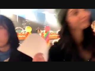 Видео со съемок 4+го сезона ЛЗД
