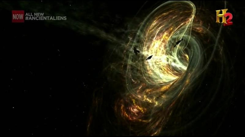 Древние пришельцы сезон 7 серия 3 Божественная частица