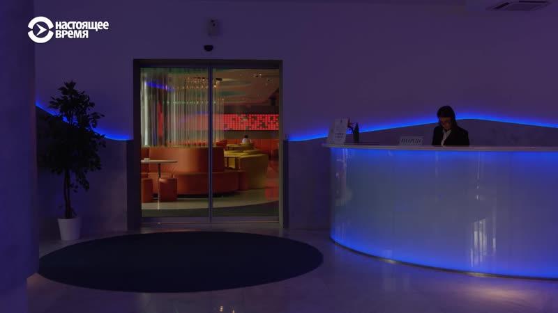 Отель Югославия /Hotel Jugoslavija (2017) Nicolas Wagnières