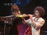 Secret Oyster-- OGWT December 1975