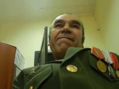 Гражданин СССР в Прокуратуре г. Таганрога заявляет о преступлении.