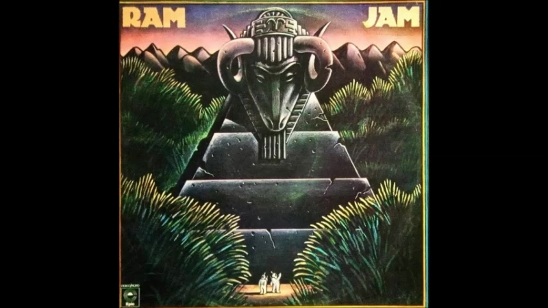 Culture Cinéma : Ram Jam Black Betty version lp