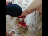 میسترس هلما _ Persian Feet