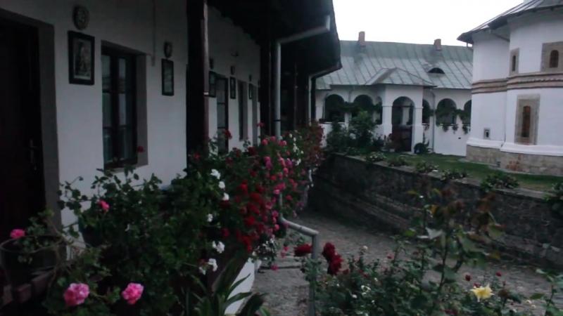 Govora Monastery rebuilt by Vlad Dracul or Vlad Dracula