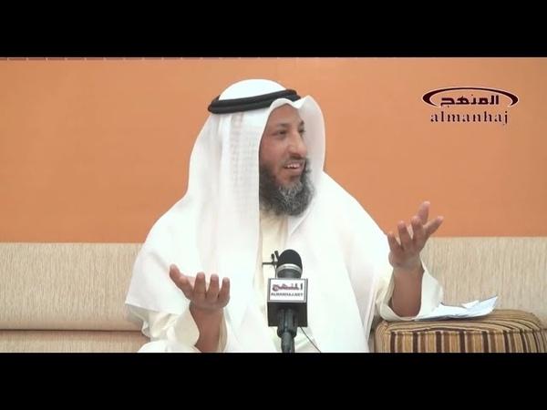 Смерть Каддафи! Шейх Усман Аль-Хамис!